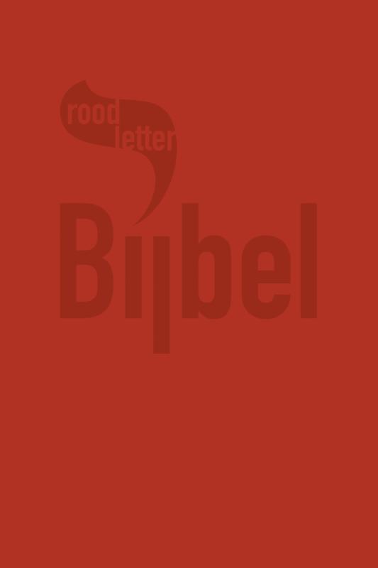 9789065394408-Roodletterbijbel-Roodletterbijbel