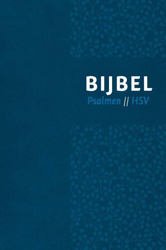 9789065394637-Bijbel-HSV-met-Psalmen-vivella-blauw-zilversnee