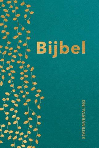 9789065394880-Bijbel-SV-met-psalmen-ritmisch-turquoise