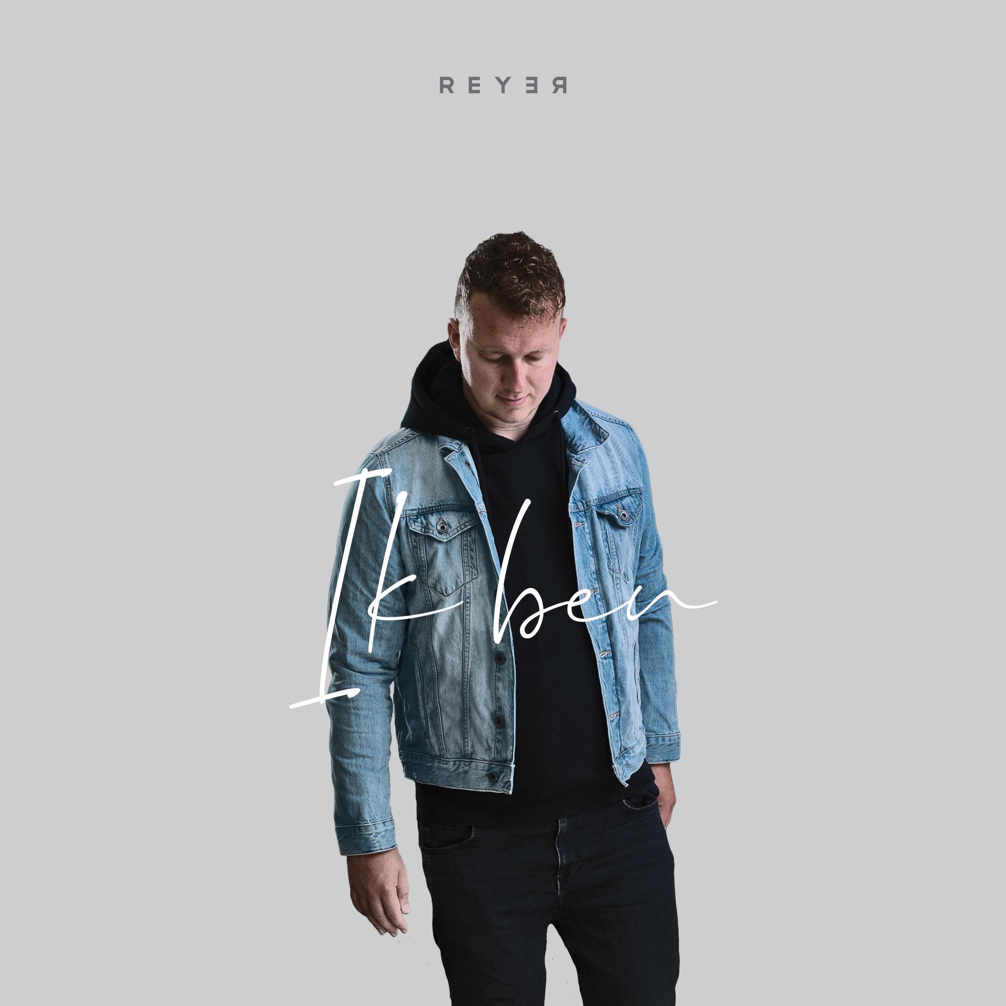 Reyer-Ik-Ben-Cover