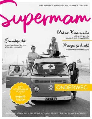 3DF_Supermam