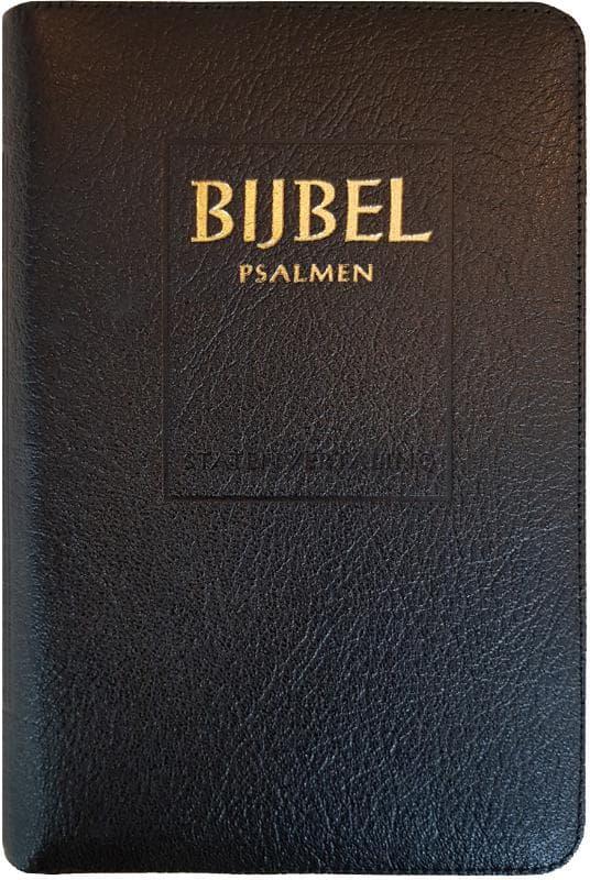 9789065395023-Bijbel-SV-met-psalmen-niet-ritmisch-met-goudsnee-rits-en-duimgrepen