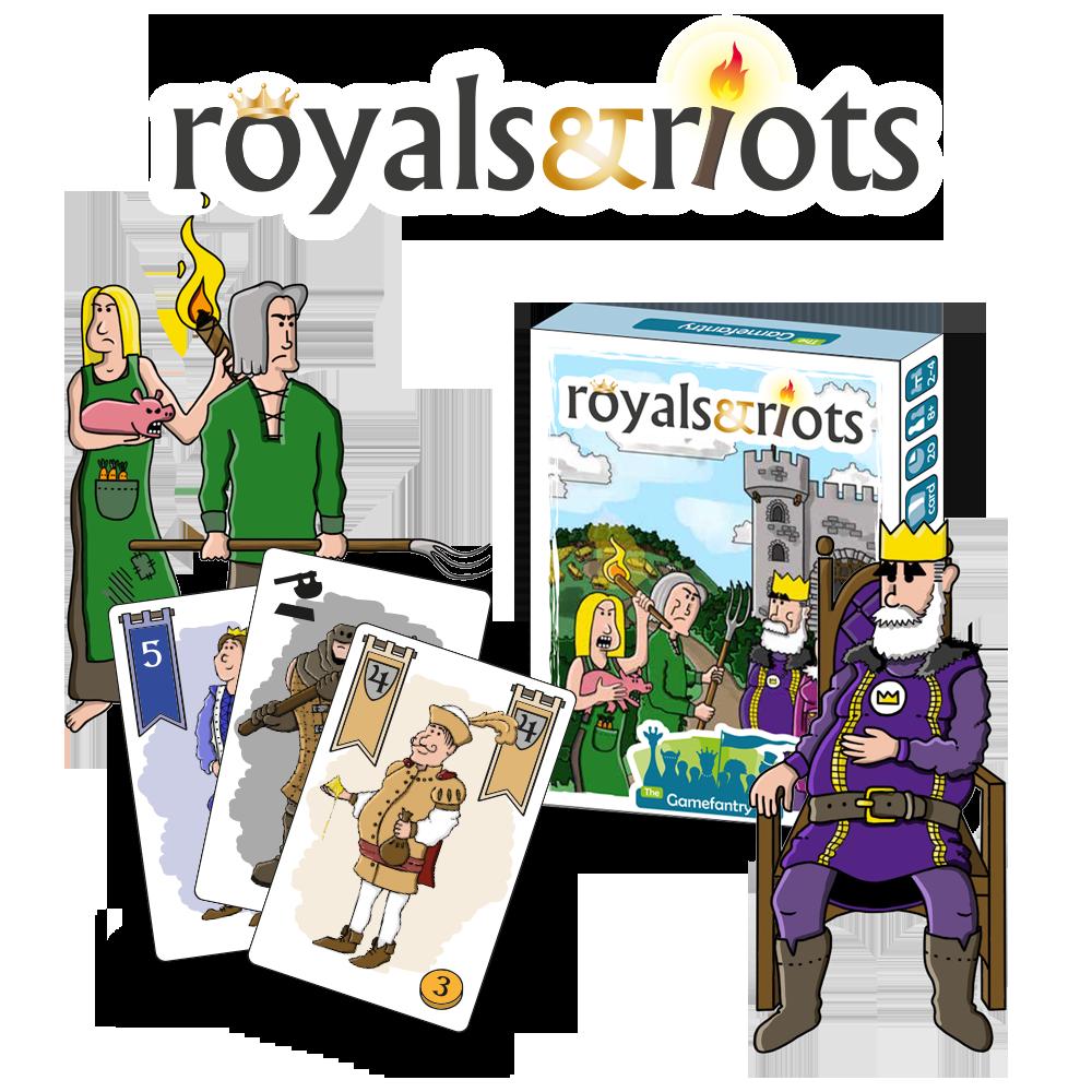 Royals-Riots-overview