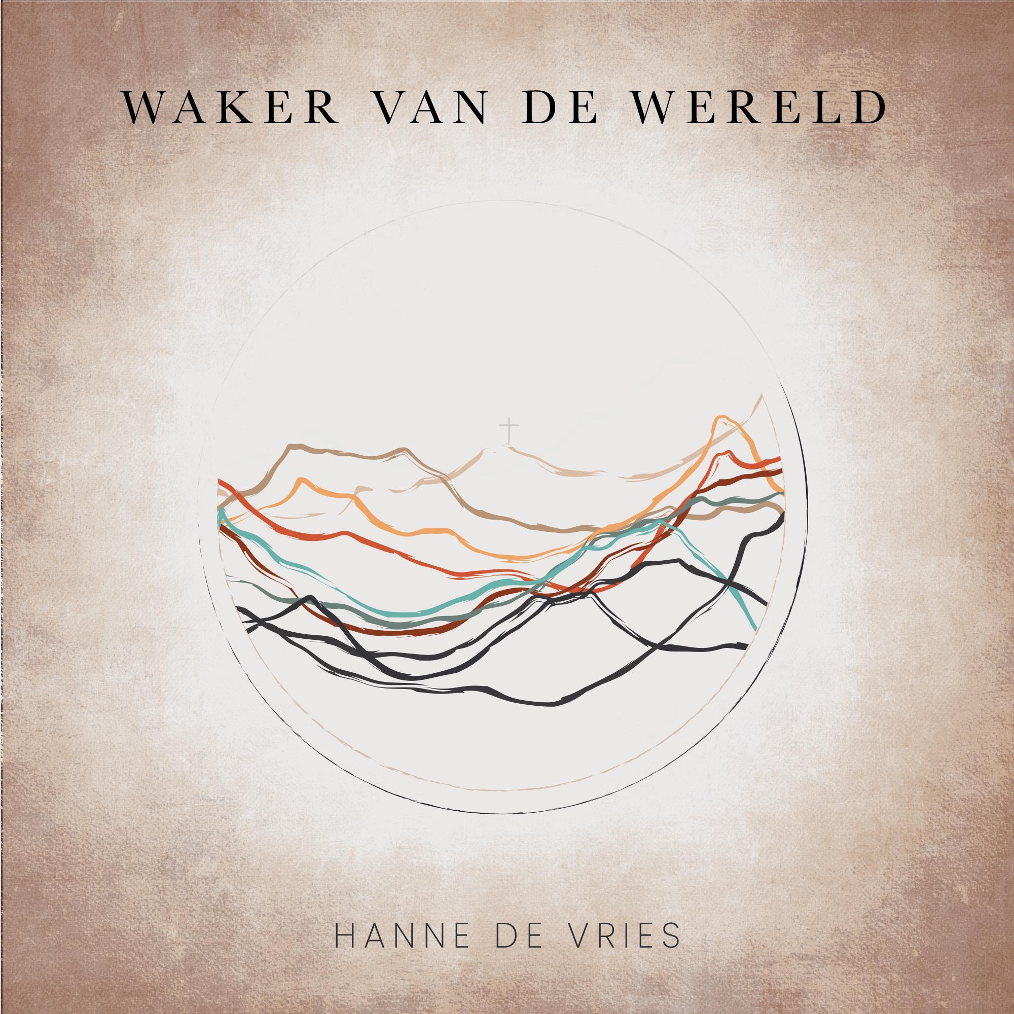 HANNE_Waker_Van_De_Wereld_FRONT